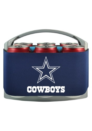 Dallas Cowboys NFL Cool 6 Cooler