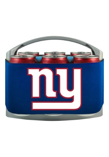 New York Giants Cool 6 Cooler