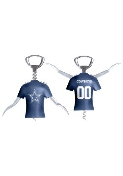 Dallas Cowboys- Winged Bottle Opener