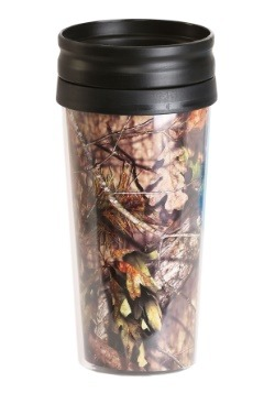 Mossy Oak 14 oz Travel Mug