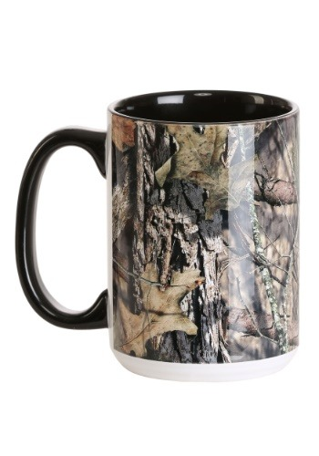 15 oz Mossy Oak Mug