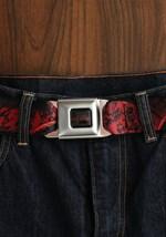 A Nightmare on Elm Street Freddy Poses Seatbelt Buckle alt 1