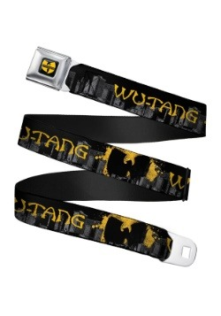 Wu-Tang Clan Seatbelt Buckle Belt Update1
