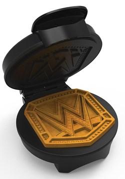 Championship Belt WWE Waffle Maker 1