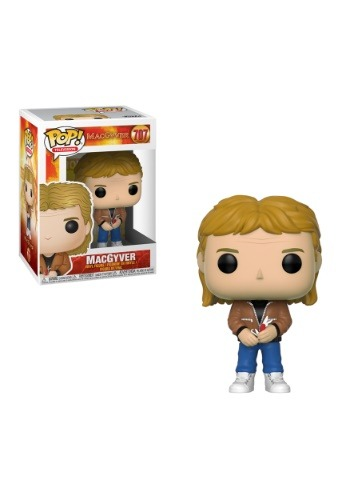 Pop! TV: MacGyver