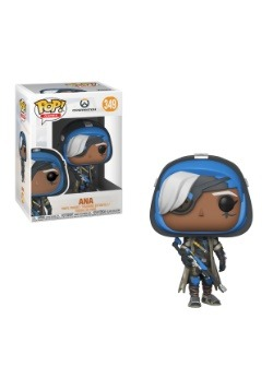 Pop! Games: Overwatch- Ana