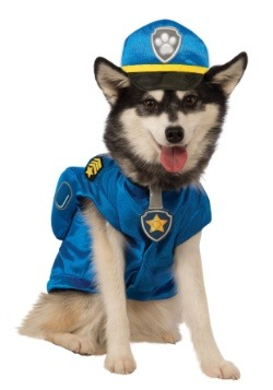 Paw Patrol Chase Costume for Pets