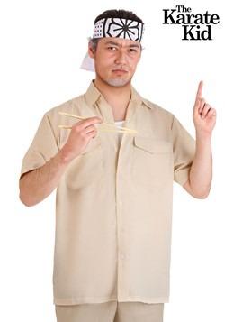 Adult Karate Kid Mr. Miyagi Kit1