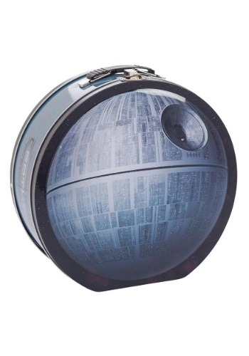 Star Wars Death Star Tin Tote