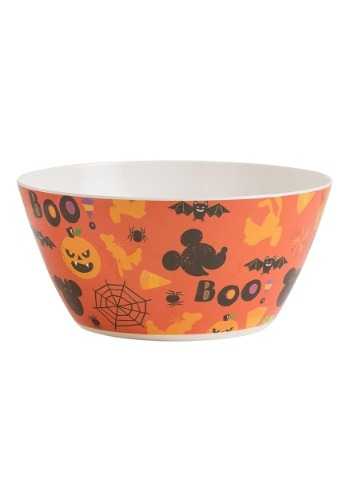 Disney Halloween 10 in Serving Bowl