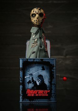 Friday the 13th Jason Burst-A-Box Update