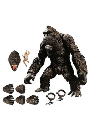 "King Kong of Skull Island 7"" Figure"