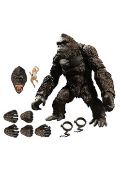 "King Kong of Skull Island 7"" Figure"