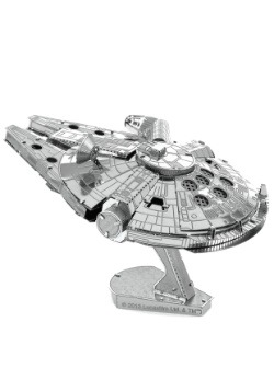 Metal Earth Millennium Falcon Model Kit