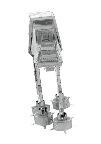 Metal Earth Star Wars AT-AT Model Kit update 1