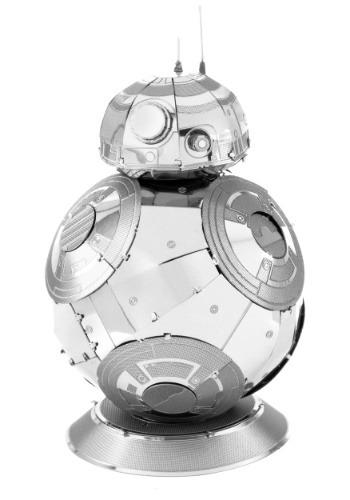 Metal Earth Star Wars BB-8 Model Kit