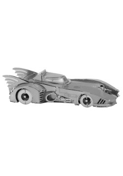 Metal Earth Batman 1989 Batmobile Model Kit update 1