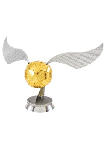 Metal Earth Harry Potter Golden Snitch Model Kit