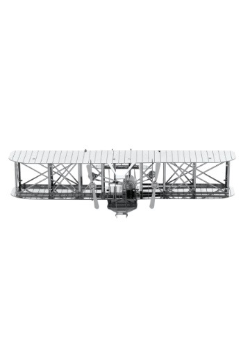 Metal Earth Wright-Brothers Airplane Model Kit update 1