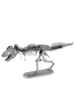 Metal Earth Tyrannosaurus Rex Model Kit alt 2