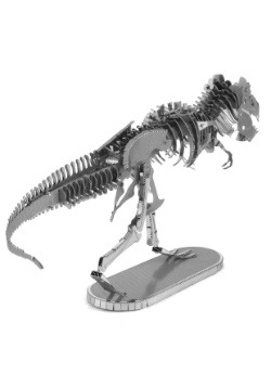 Metal Earth Tyrannosaurus Rex Model Kit alt 4