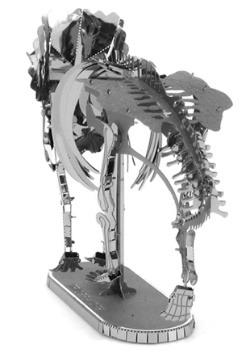 Metal Earth Triceratops Model Kit alt 2