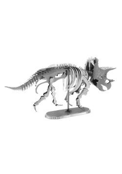 Metal Earth Triceratops Model Kit alt 3