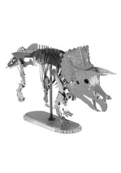 Metal Earth Triceratops Model Kit alt 4