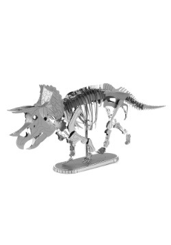 Metal Earth Triceratops Model Kit alt 5