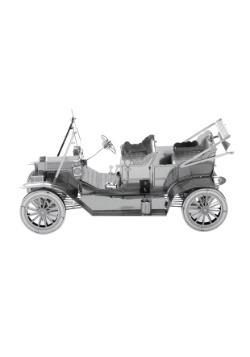 Metal Earth 1908 Ford Model T Model Kit update 3