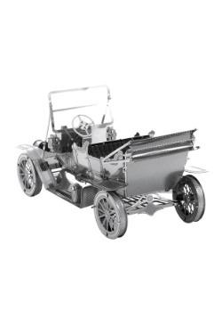 Metal Earth 1908 Ford Model T Model Kit update 4