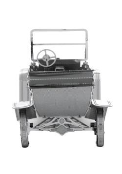 Metal Earth 1908 Ford Model T Model Kit update 5