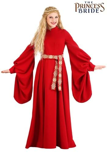 The Princess Bride Authentic Buttercup Womens Costume