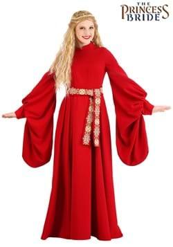 The Princess Bride Authentic Buttercup Women's Costume