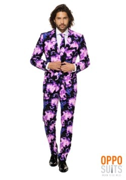 Mens Opposuits Galaxy Guy Suit