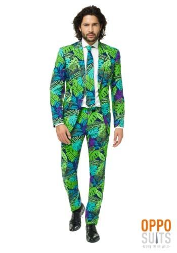 Mens Opposuits Juicy Jungle Suit