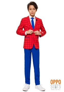Opposuits Spider-Man Boys' Suit