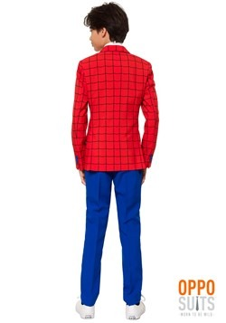 Opposuits Spider-Man Boys' Suit alt 1