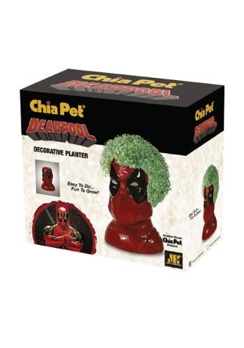 Chia Pet- Deadpool