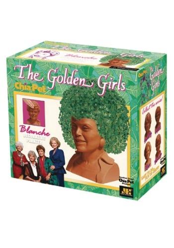 Golden Girls Blanche Chia Pet