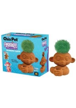 Fingerlings Chia Pet