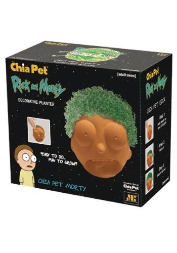 Rick & Morty - Morty Chia Pet