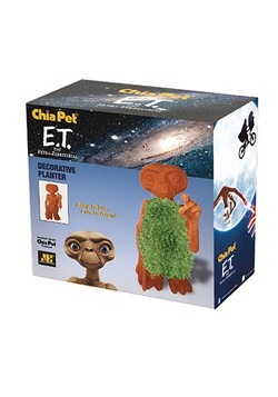 E.T. Chia Pet