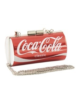 Coca-Cola Can Handbag Update 1