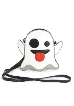 Ghost Crossbody Bag