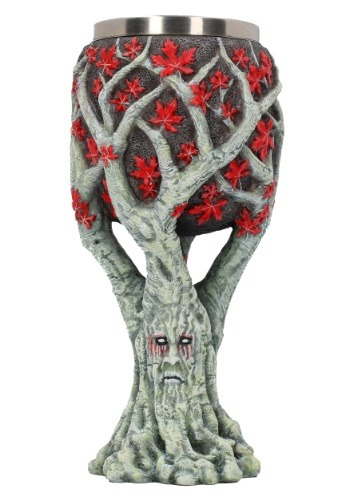 Game of Thrones Weirwood Tree Goblet
