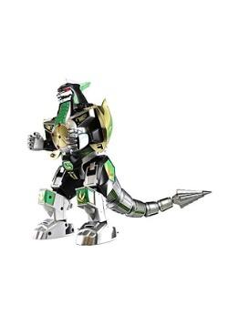 Power Rangers Legacy Dragonzord Die-Cast Metal Action Figure