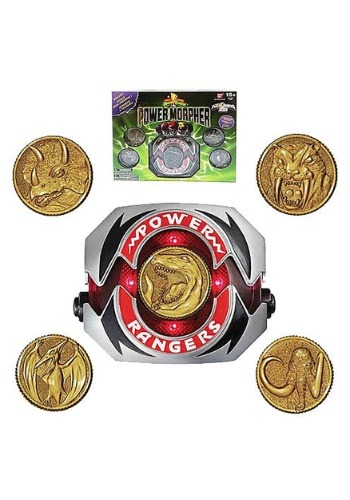 Mighty Morphin: Power Rangers Legacy Edition Morpher