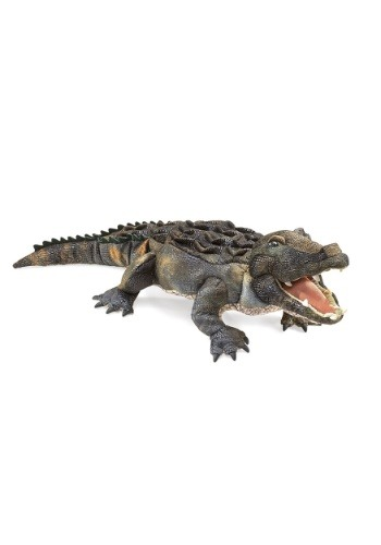 "Folkmanis American Alligator 32"" Puppet"