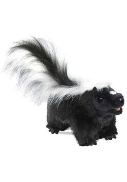 "Folkmanis Skunk 15"" Puppet"